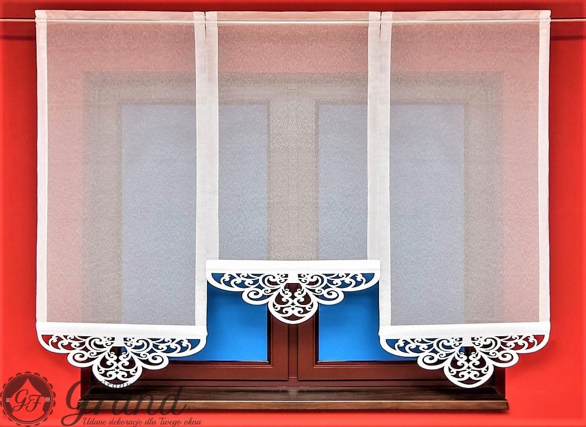 Panel Ekran Z Ażurem Markizeta Szer 30 60cm